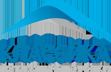 Логотип Классика: Натяжные потолки в Новосибирске